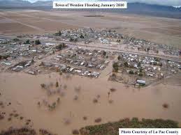 Wenden Flood
